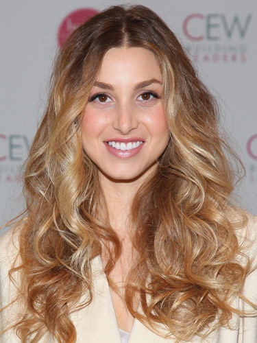 whitney port the hills and the city actress kappa alpha theta greek sorority