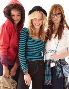 Olsenboye Jcpenney Mary Kate And Ashley Olsen Clothing