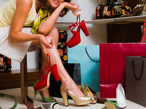 Shoe Personality Quiz Best Shoe Style For You