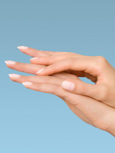 How To Grow Your Nails Fast