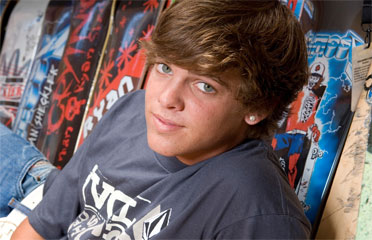 "Interview with ""Life of Ryan"" star Ryan Sheckler"
