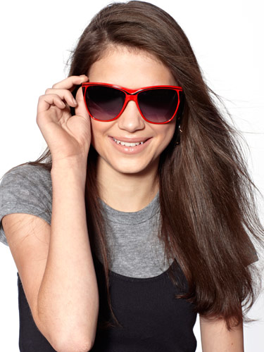 Sunglasses Style Quiz Whats Your Sunglasses Style