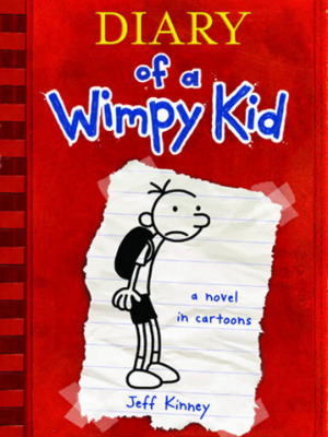 Diary of a wimpy kid book 15 release date
