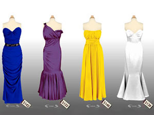 Design Your Own Prom Dress - Make Your Own Prom Dress Online