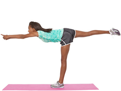 Leg Stretches Stretch Your Legs to Make