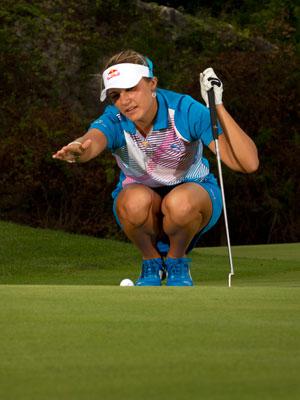 Has left Alexis thompson golf upskirt consider, that