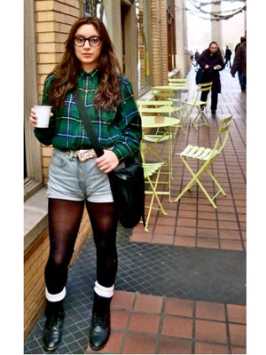 Win A 500 Shopping Spree Hipster Fashion