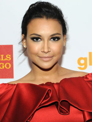 naya rivera if i die young