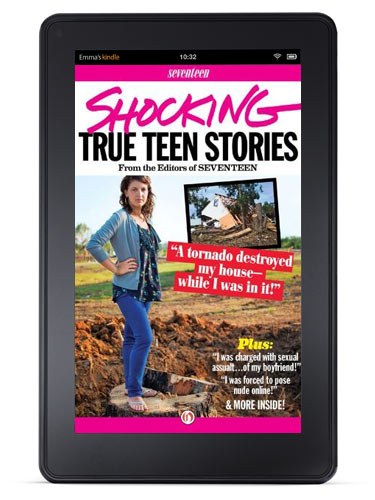 Teen True Stories 56