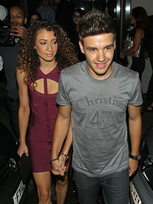 from Rory are liam payne and danielle peazer dating 2014