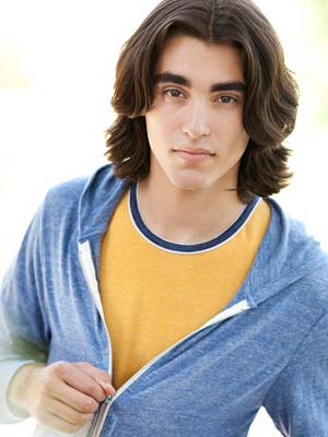 blake michael haircut