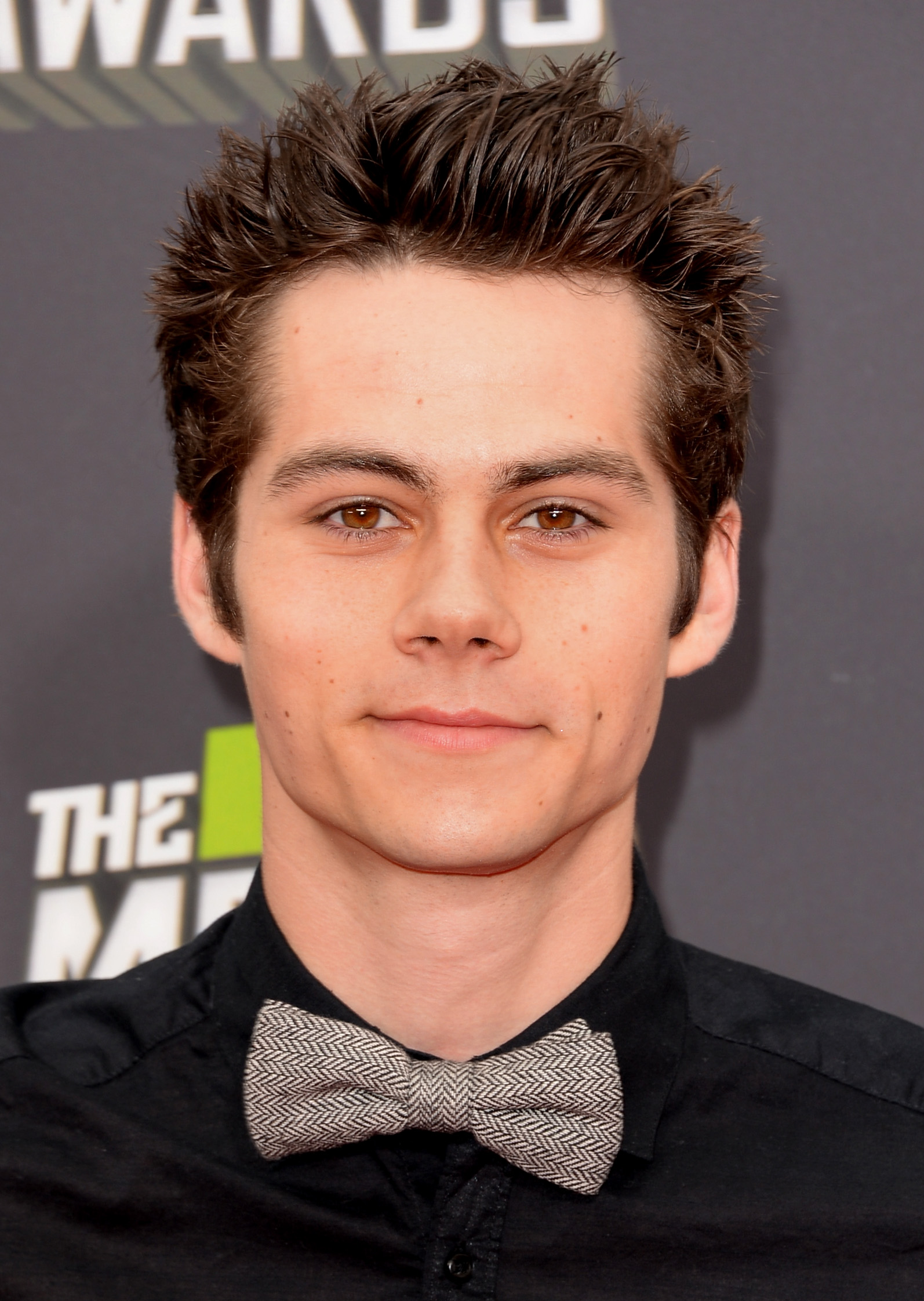 Dylan o 39 brien appearance on new girl dylan o 39 brien crush for The dylan