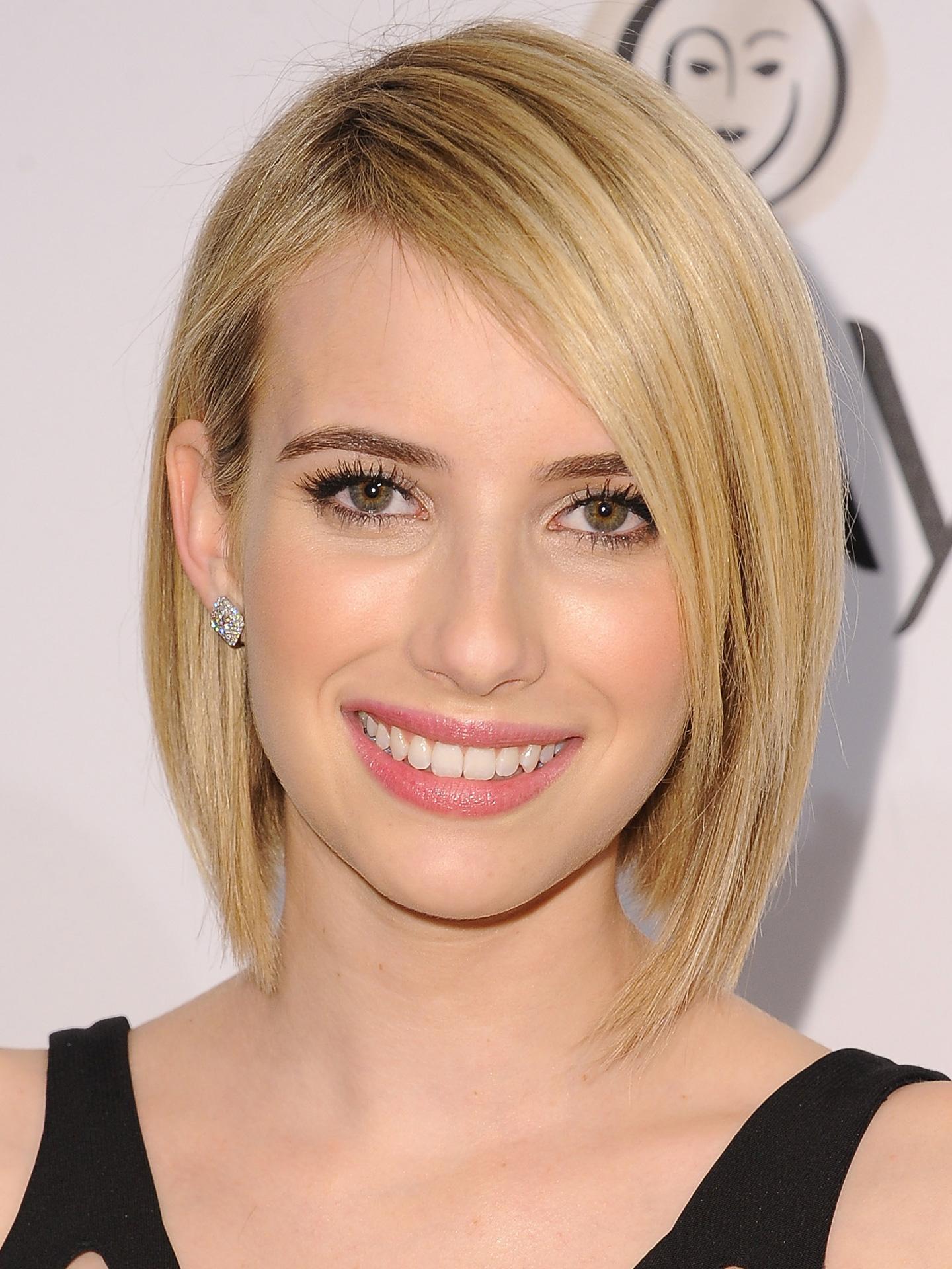 Teenage girl short haircut ideas