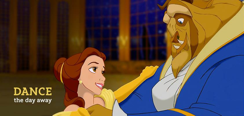 disney announces beauty and the beast remake disney live