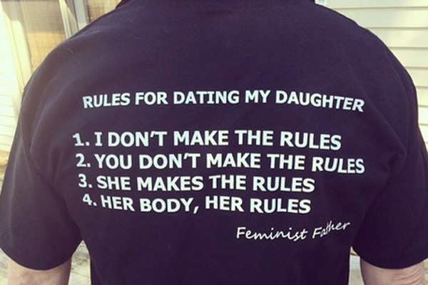 50 Liberating Relationship Rules for Feminists to Live By