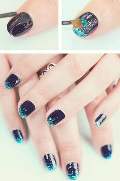 15 Nail Art Hacks  California Sun