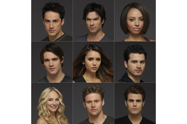 Vampire diaries dating quiz-in-Tairua