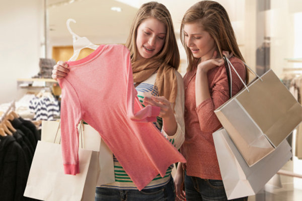 Most Popular Fashion Brands For Teens Fall 2014 What