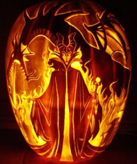 Best Halloween Carved Pumpkins Most Creative Jack O Lanterns