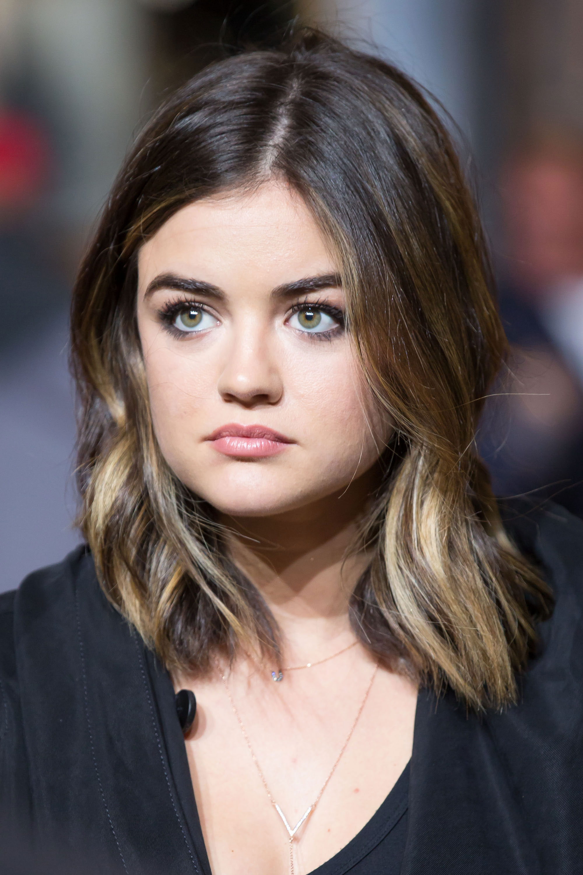 Lucy Hale Cancels Road Between Tour Lucy Hale Cancels