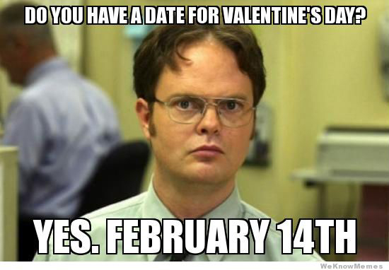Valentines day memes pictures