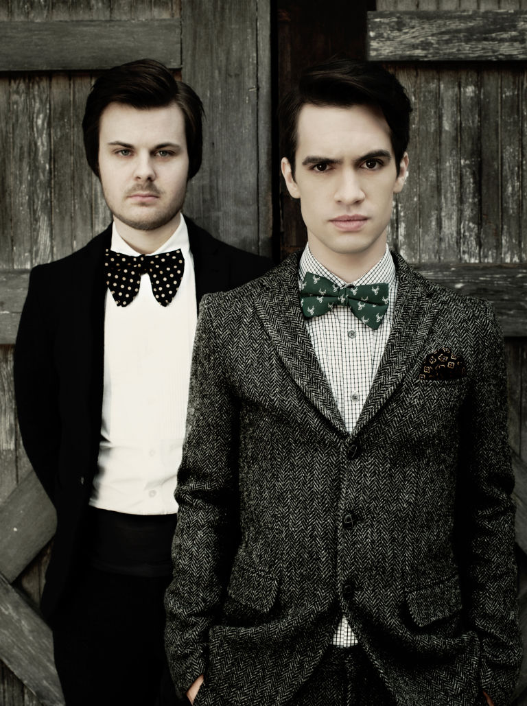 Brendon Urie Vices And Virtues