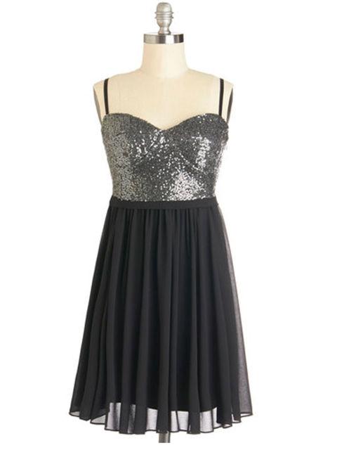 silver sequin dresses under 50 | Gommap Blog