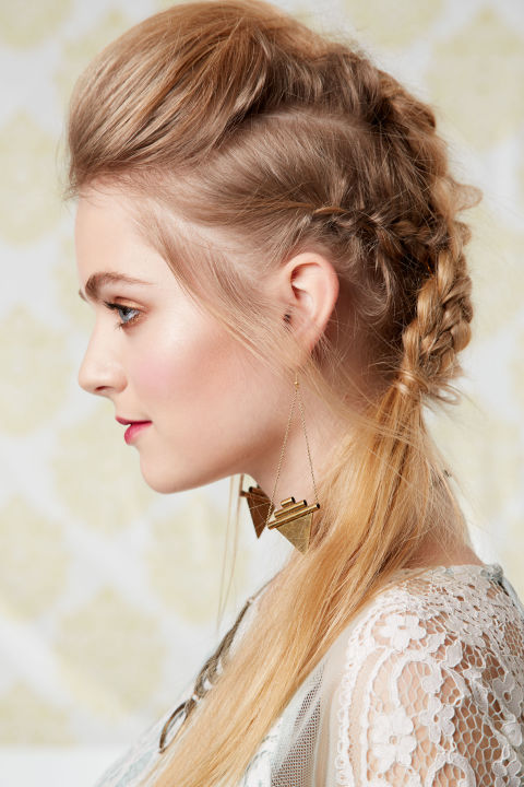 Swell 9 Cute Easy Hairstyles The Best Hairstyles For Dirty Hair Hairstyles For Women Draintrainus