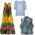 Summer Staple Quiz Summer Fashion Trends 2013