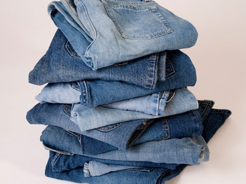 Best Jeans For You Quiz - What are the Best Brand of Jeans for You