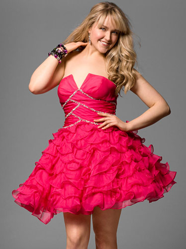 My Homecoming Dress Quiz - Homecoming Party Dresses