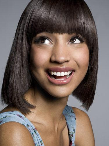 Hairstyles Quiz : Haircut Quiz - Which Haircut Should You Get