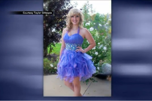 Students Kicked Out Of Dance For Immodest Homecoming