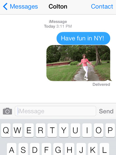 flirting moves that work through text free without internet
