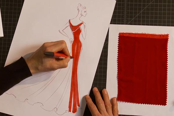 Free Fashion Design Classes - Free Online College Courses