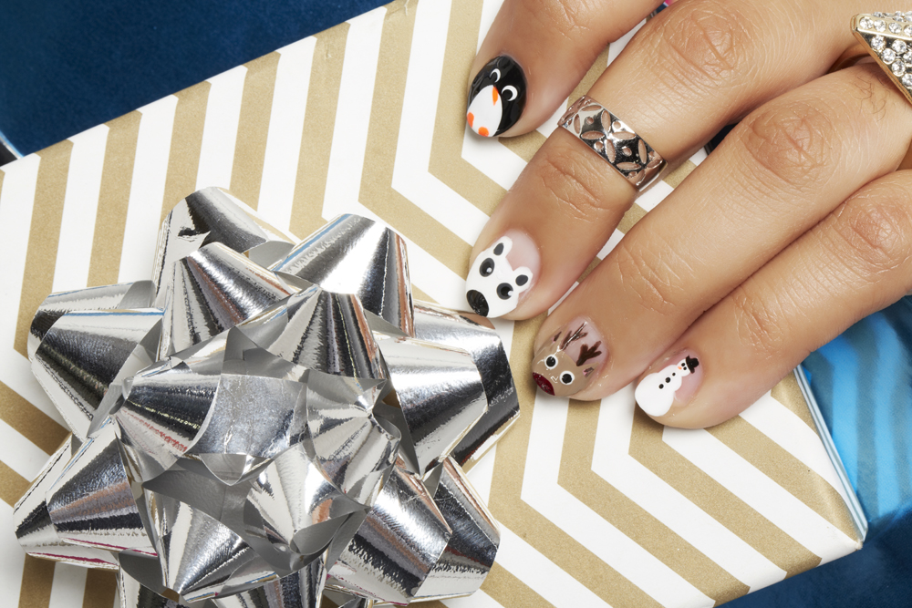 Best Instagram Nail Art Most Popular Nails 2014