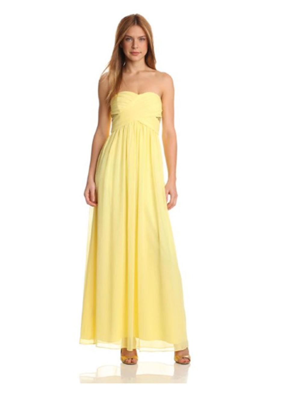 Long Prom Dresses Under 50