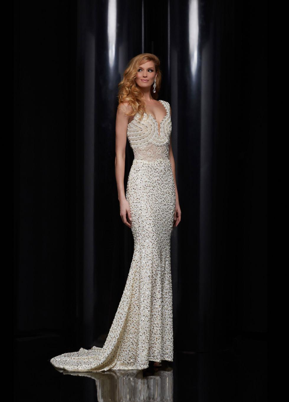 Great Gatsby Prom Dress White – fashion dresses
