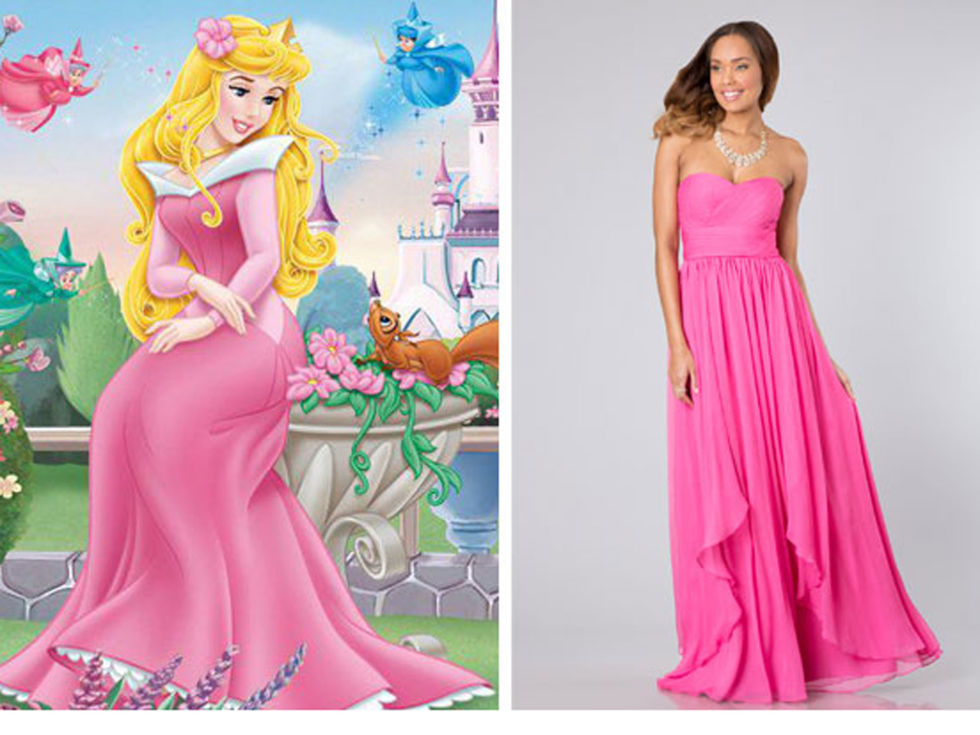 Aurora Prom Dresses - Eligent Prom Dresses