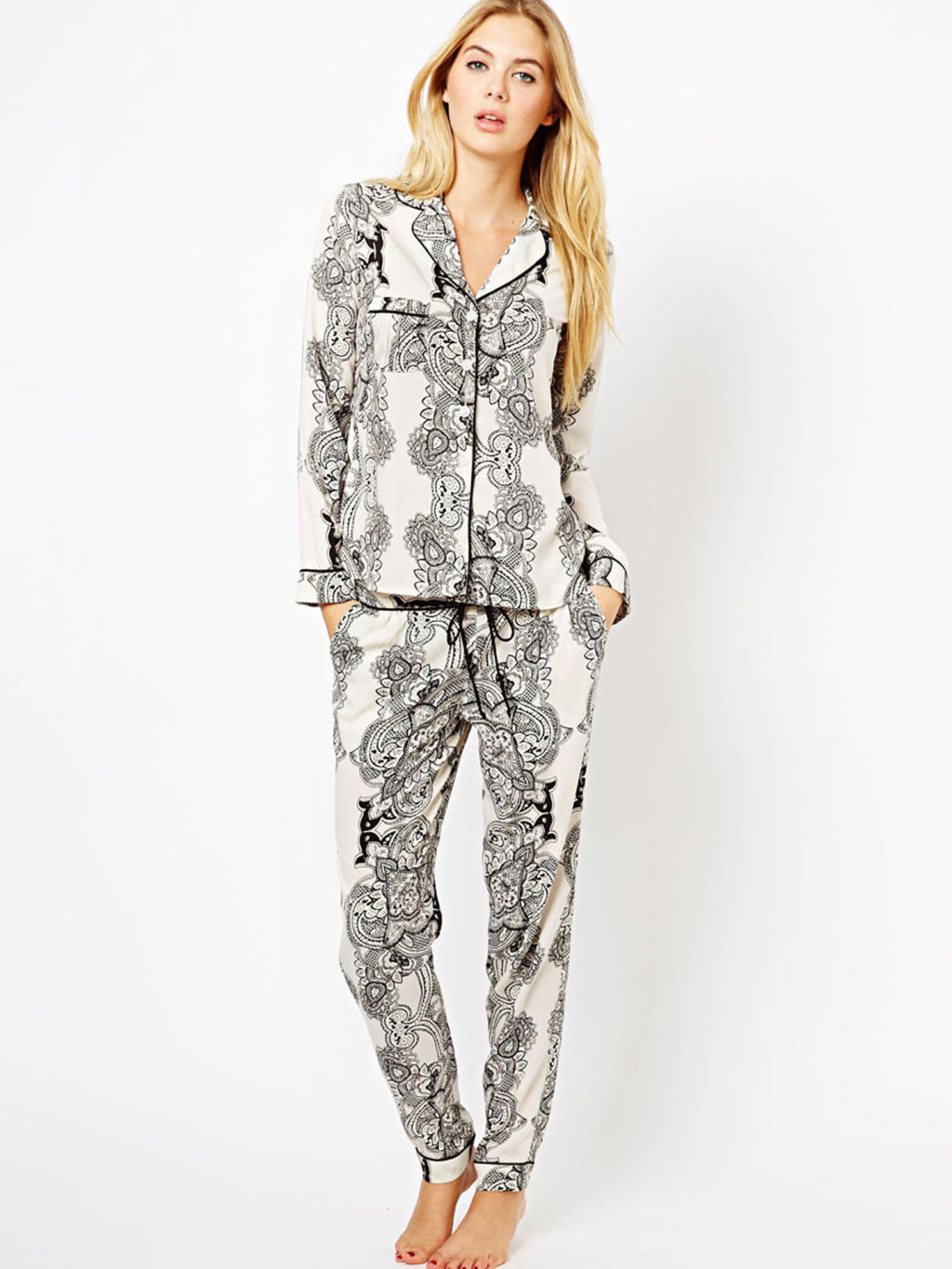 14 Cute Cozy Pajamas - Warm Pajama Sets and Pants