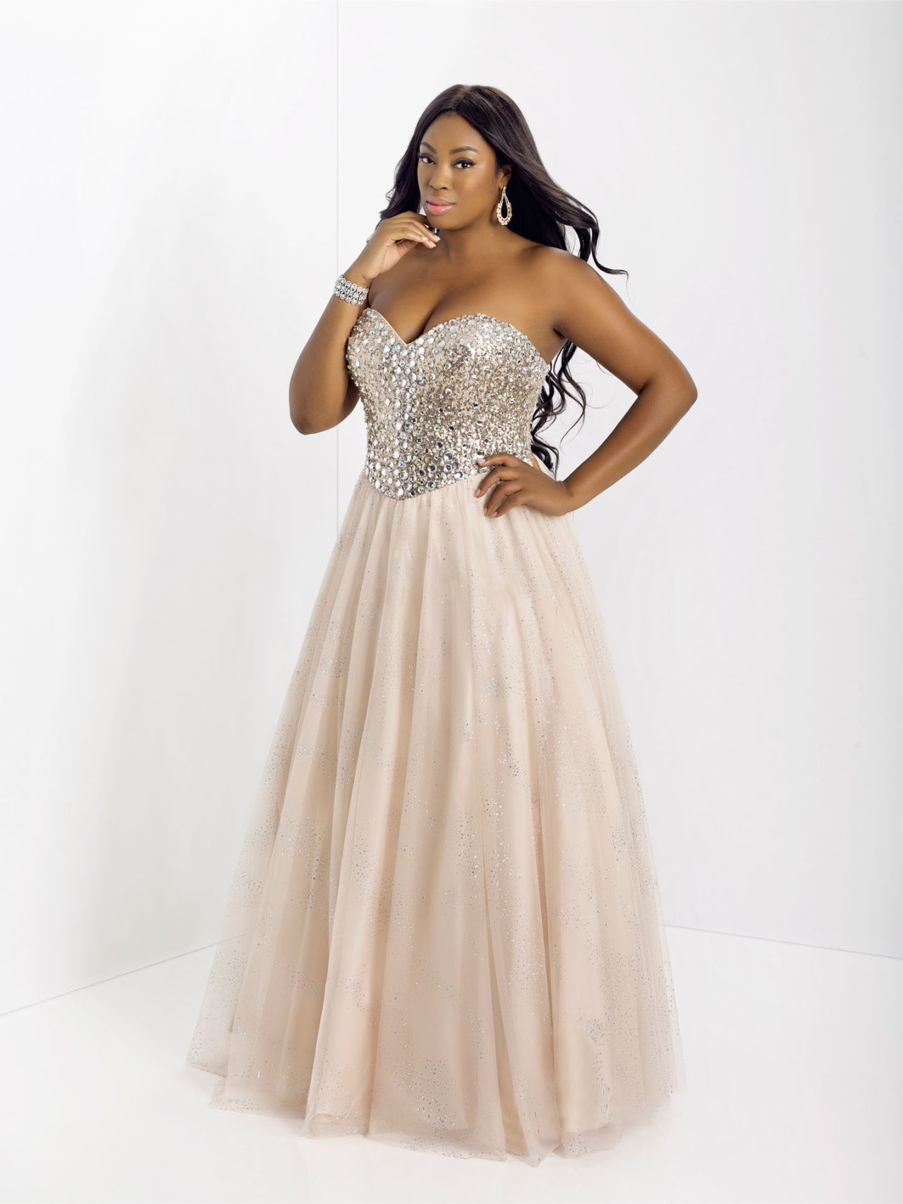 Cute Prom Dresses For Plus Size Girls Boutique Prom Dresses