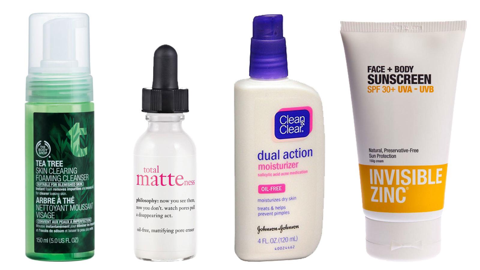 best facial moisturizer for oily skin xxx photo