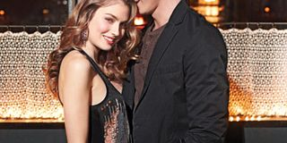 party flirting tips for guys Practice the following flirting tips and turn any ordinary encounter into an nice guys finish first a great tip is to arrive early at the party or event.