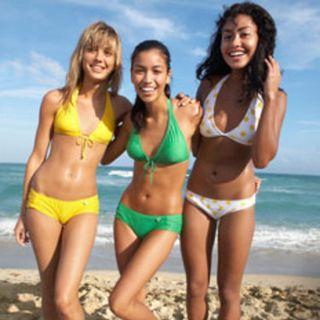 teen girls share embarrassing