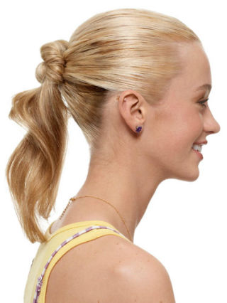 Peachy Best Workout Hairstyles How Should I Wear My Hair To Work Out Hairstyles For Women Draintrainus
