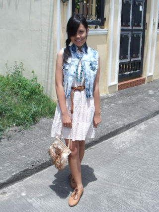 Summer Outfit Ideas Philippines Fashion