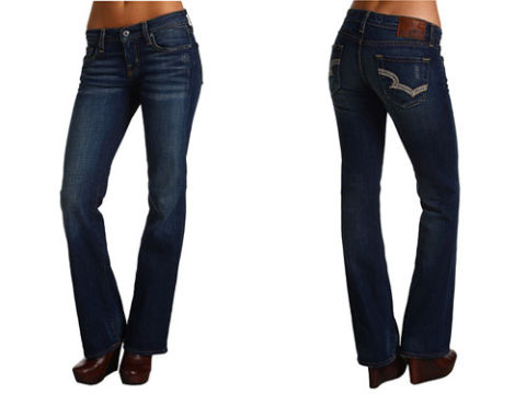 Perfect Jeans for Girls