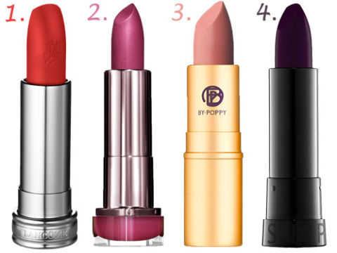 Best Lipstick Shades For Your Skin Tone - Best Red Pink Nude and ...