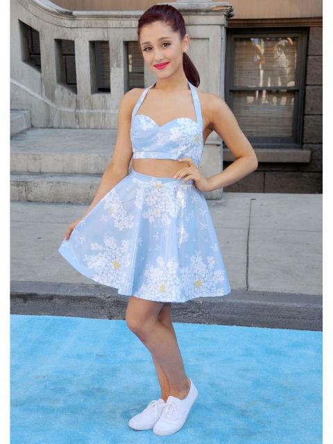 Ariana Grande Red Carpet Fashion Ariana Grande Style