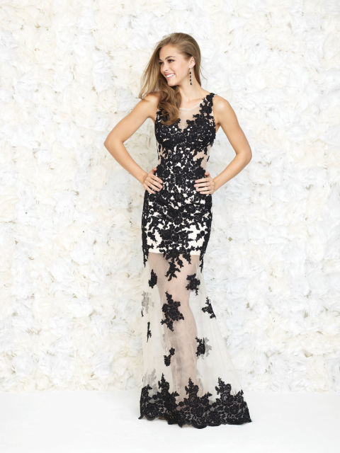 Best Lace Prom Dresses - Prom Dress Trends 2015
